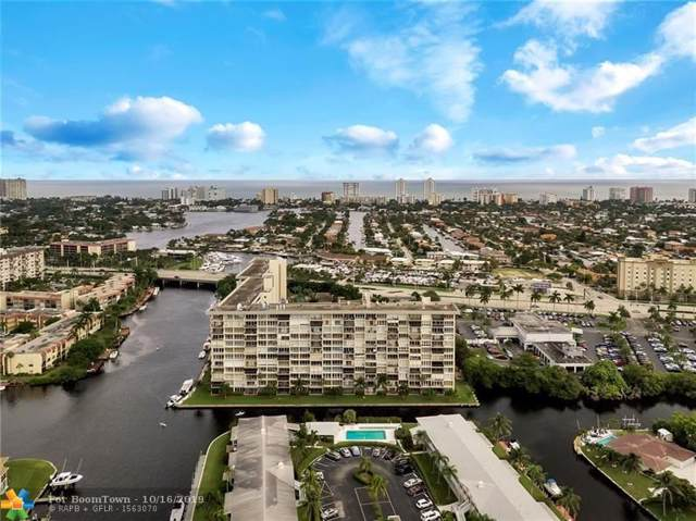 801 S Federal Highway #506, Pompano Beach, FL 33062 (MLS #F10199080) :: Castelli Real Estate Services
