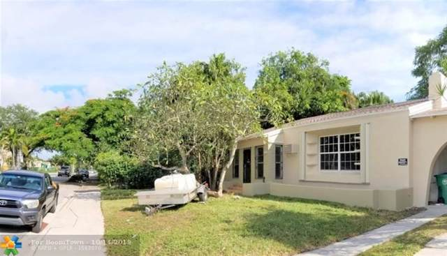 868 NE 82nd St, Miami, FL 33138 (MLS #F10199096) :: Castelli Real Estate Services