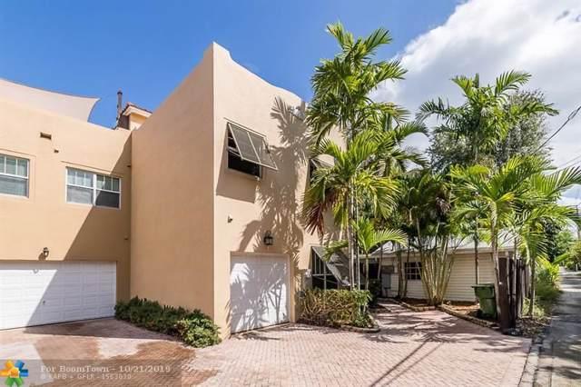 1214 SE 1ST ST #1214, Fort Lauderdale, FL 33301 (#F10199101) :: Weichert, Realtors® - True Quality Service