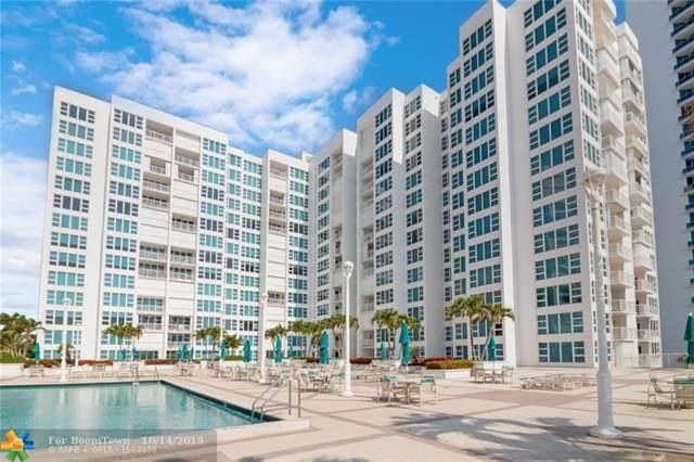 1620 S Ocean Blvd 4K, Pompano Beach, FL 33062 (MLS #F10199111) :: Castelli Real Estate Services