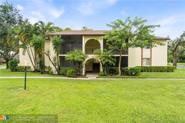 4891 Sable Pine Cir B2, West Palm Beach, FL 33417 (MLS #F10199120) :: Green Realty Properties
