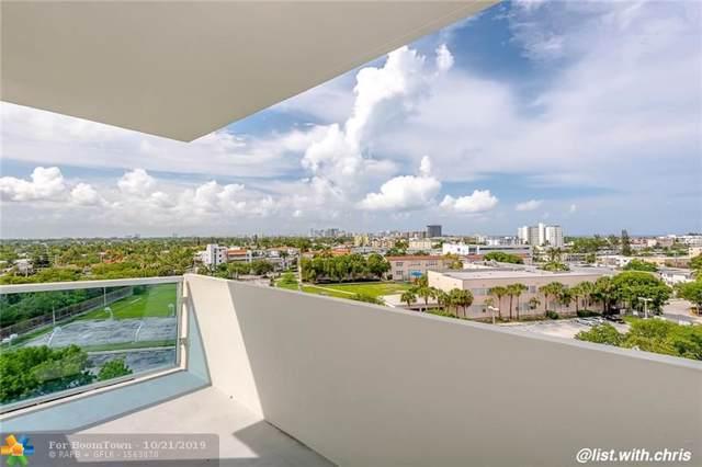 7441 Wayne Ave 7F, Miami Beach, FL 33141 (MLS #F10199124) :: Green Realty Properties