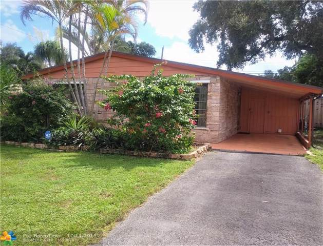 5614 Freedom St, Hollywood, FL 33021 (MLS #F10199128) :: Green Realty Properties