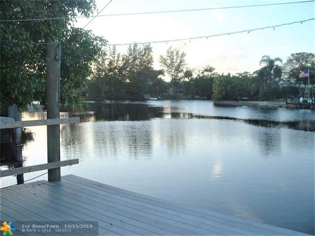 929 NE 18th Ct, Fort Lauderdale, FL 33305 (MLS #F10199137) :: Green Realty Properties
