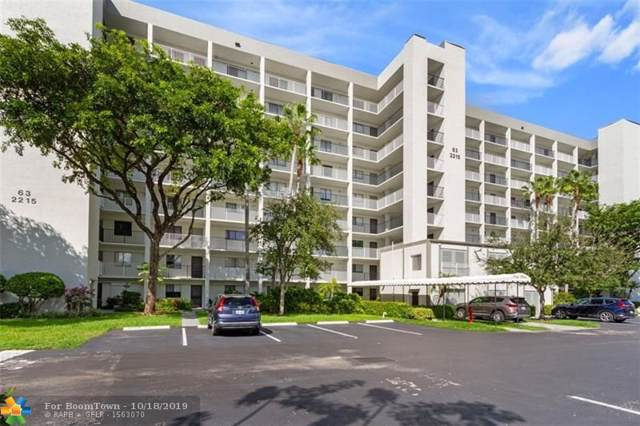 2215 Cypress Island Dr #408, Pompano Beach, FL 33069 (#F10199178) :: Weichert, Realtors® - True Quality Service