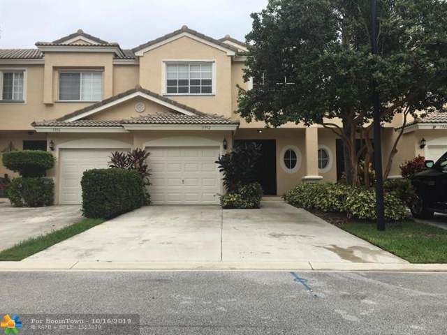 5952 NW 47th Ter, Coconut Creek, FL 33073 (MLS #F10199180) :: ONE Sotheby's International Realty