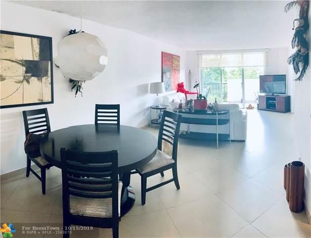 2780 NE 183rd St #409, Aventura, FL 33160 (MLS #F10199239) :: Green Realty Properties