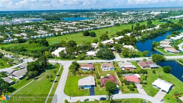 9400 NW 66th, Tamarac, FL 33321 (MLS #F10199278) :: Castelli Real Estate Services