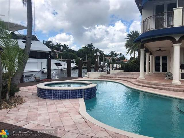191 Seven Isles Drive, Fort Lauderdale, FL 33301 (MLS #F10199279) :: The Howland Group