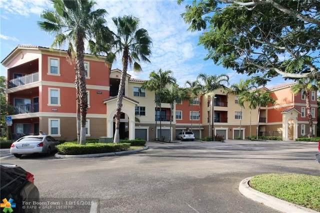 4404 SW 160th Ave #824, Miramar, FL 33027 (MLS #F10199294) :: Laurie Finkelstein Reader Team