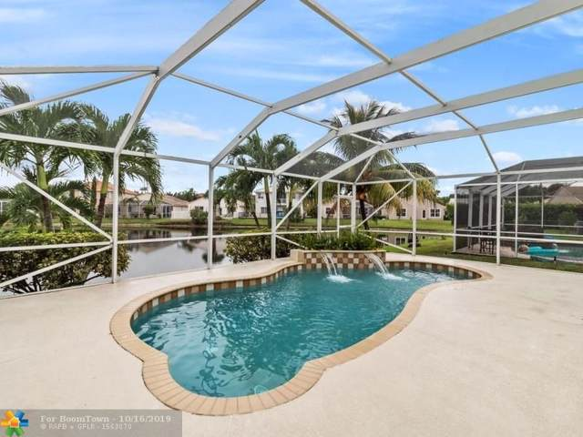 5543 NW 124th Ave, Coral Springs, FL 33076 (MLS #F10199301) :: Castelli Real Estate Services