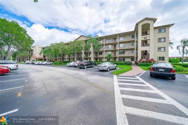1351 SW 141st Ave 214 G, Pembroke Pines, FL 33027 (MLS #F10199307) :: Castelli Real Estate Services