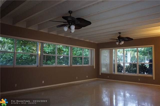 3057 Center Avenue, Fort Lauderdale, FL 33308 (MLS #F10199358) :: The Howland Group