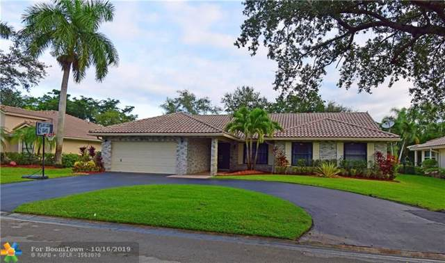 12297 NW 2 Place, Coral Springs, FL 33071 (MLS #F10199369) :: Berkshire Hathaway HomeServices EWM Realty