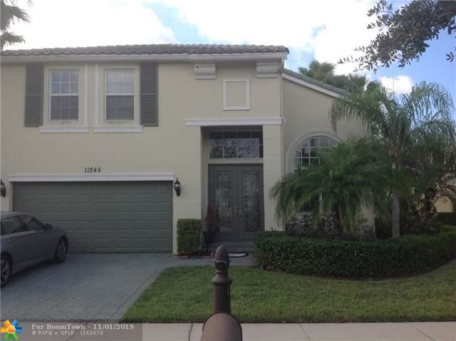 11245 SW Springtree, Port Saint Lucie, FL 34987 (#F10199380) :: Harold Simon | Keller Williams Realty Services