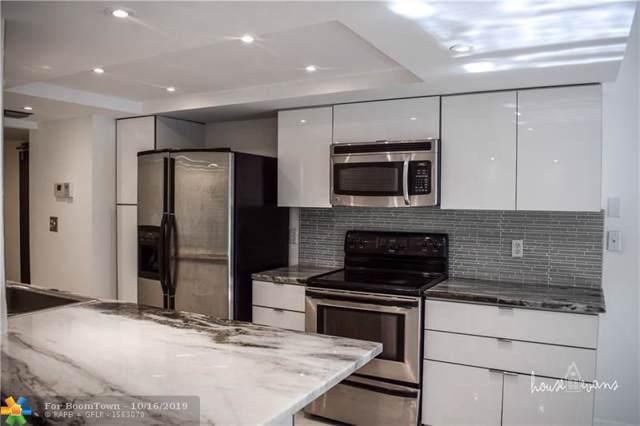 1410 Sheridan St 3I, Hollywood, FL 33020 (MLS #F10199422) :: ONE Sotheby's International Realty