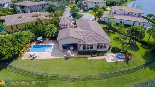 10027 Mandarin St, Parkland, FL 33076 (MLS #F10199441) :: GK Realty Group LLC
