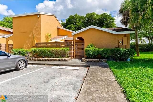8007 NW 71st Ct #4, Tamarac, FL 33321 (#F10199486) :: Real Estate Authority