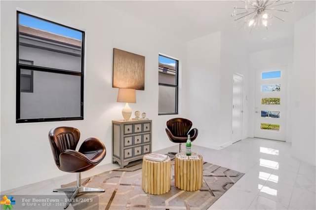 4971 Whispering Way, Dania Beach, FL 33312 (MLS #F10199498) :: Miami Villa Group