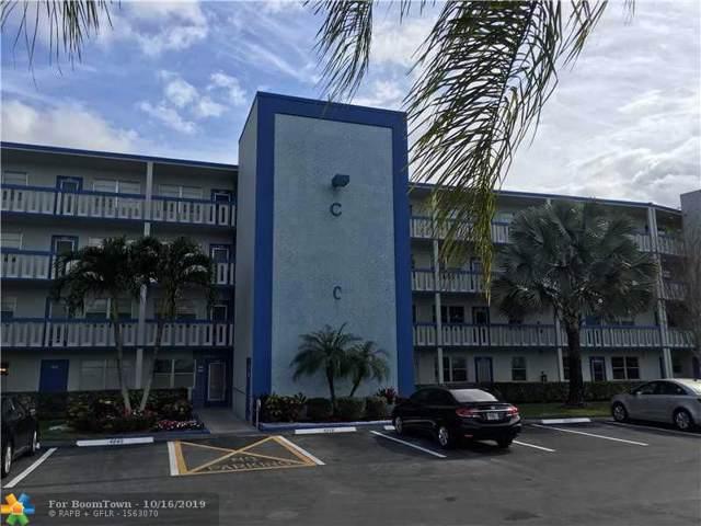 4055 Lincoln C #4055, Boca Raton, FL 33434 (MLS #F10199499) :: Patty Accorto Team