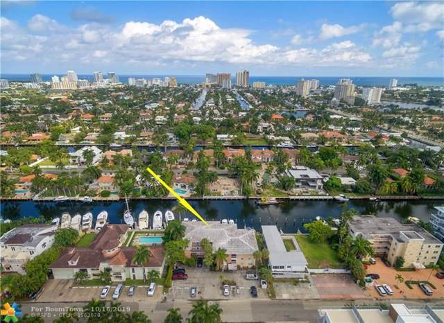 54 Isle Of Venice Dr #10, Fort Lauderdale, FL 33301 (MLS #F10199512) :: The Howland Group