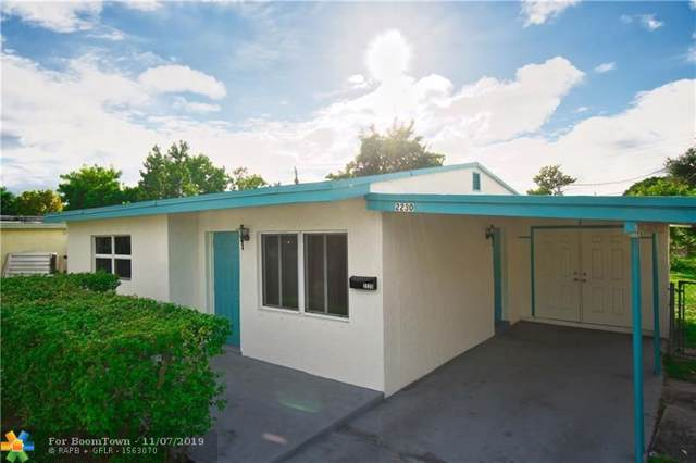 2230 SW 62nd Ave, Miramar, FL 33023 (MLS #F10199533) :: RICK BANNON, P.A. with RE/MAX CONSULTANTS REALTY I