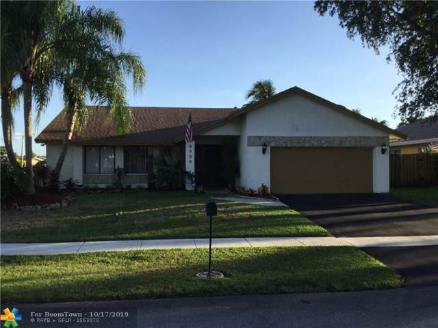 9300 NW 32nd St, Sunrise, FL 33351 (MLS #F10199557) :: The Howland Group