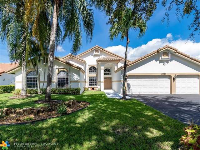 12029 SW 1ST ST, Coral Springs, FL 33071 (#F10199562) :: Weichert, Realtors® - True Quality Service