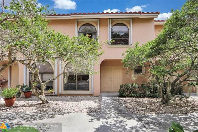 5200 NE 14th Way #402, Fort Lauderdale, FL 33334 (MLS #F10199565) :: Laurie Finkelstein Reader Team