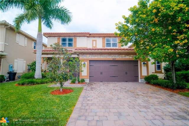 10171 Lake Vista Ct, Parkland, FL 33076 (#F10199589) :: Weichert, Realtors® - True Quality Service