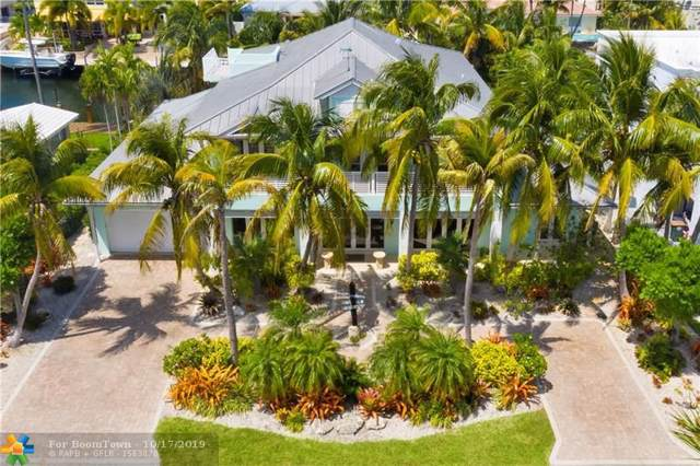 2449 NE 24th St, Lighthouse Point, FL 33064 (MLS #F10199601) :: GK Realty Group LLC