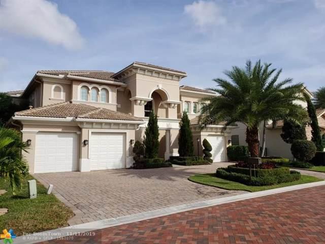 6413 Montesito St, Boca Raton, FL 33496 (MLS #F10199612) :: RICK BANNON, P.A. with RE/MAX CONSULTANTS REALTY I