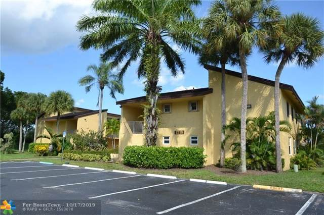 8710 Azalea Ct #203, Tamarac, FL 33321 (#F10199623) :: Real Estate Authority