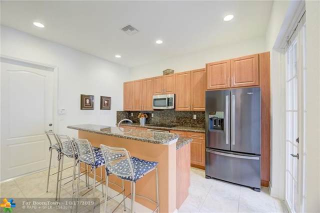 901 SW 146th Ter #901, Pembroke Pines, FL 33027 (MLS #F10199628) :: RICK BANNON, P.A. with RE/MAX CONSULTANTS REALTY I