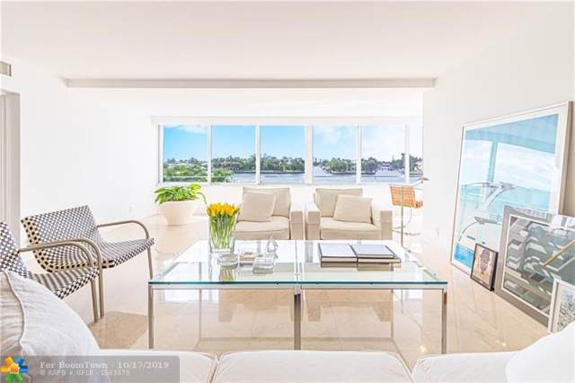 215 N Birch Rd 3A, Fort Lauderdale, FL 33304 (MLS #F10199659) :: United Realty Group