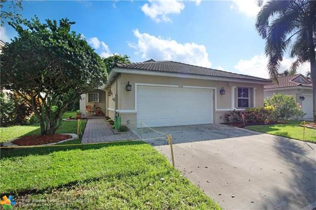 5326 NW 48th St, Coconut Creek, FL 33073 (MLS #F10199678) :: Berkshire Hathaway HomeServices EWM Realty