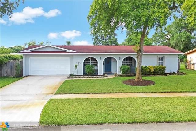 3881 NW 4th Ct, Coconut Creek, FL 33066 (MLS #F10199704) :: Castelli Real Estate Services