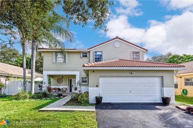 13248 NW 12th Ct, Sunrise, FL 33323 (MLS #F10199718) :: RICK BANNON, P.A. with RE/MAX CONSULTANTS REALTY I