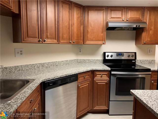 2815 N Course Dr #104, Pompano Beach, FL 33069 (MLS #F10199737) :: RICK BANNON, P.A. with RE/MAX CONSULTANTS REALTY I