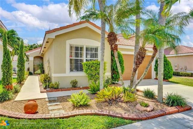 17478 SW 20th Ct, Miramar, FL 33029 (MLS #F10199738) :: RICK BANNON, P.A. with RE/MAX CONSULTANTS REALTY I