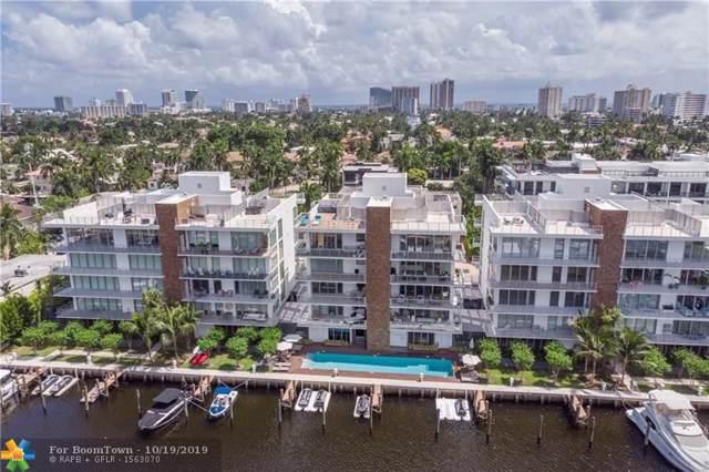 21 Isle Of Venice Dr #402, Fort Lauderdale, FL 33301 (#F10199757) :: Weichert, Realtors® - True Quality Service