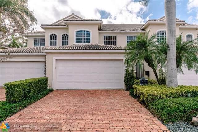 83 Hendricks Isle #83, Fort Lauderdale, FL 33301 (#F10199758) :: Weichert, Realtors® - True Quality Service