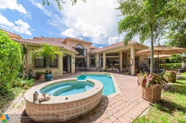 16058 Rosecroft, Delray Beach, FL 33446 (#F10199774) :: Weichert, Realtors® - True Quality Service