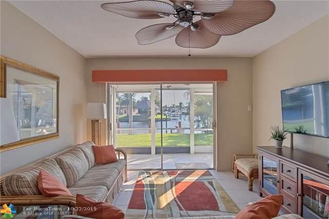 800 Pine Drive #6, Pompano Beach, FL 33060 (MLS #F10199796) :: GK Realty Group LLC