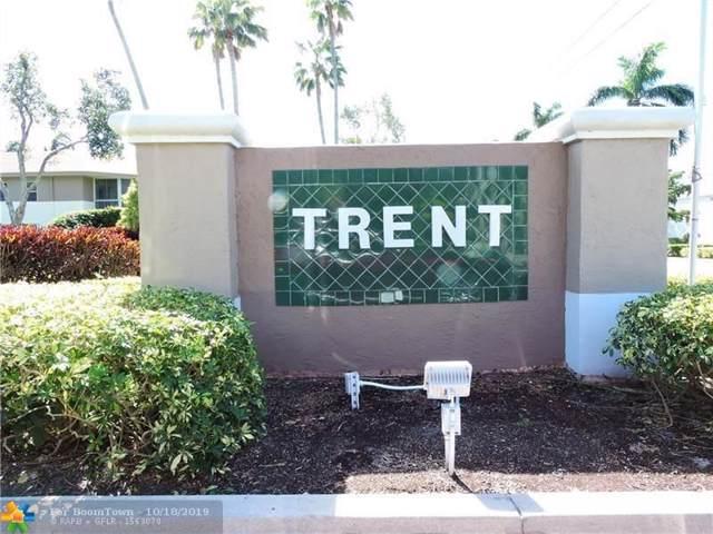 7533 Trent Dr #201, Tamarac, FL 33321 (#F10199809) :: Real Estate Authority