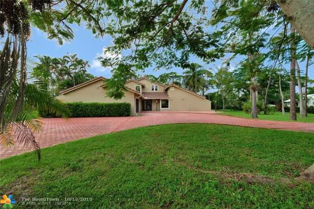 12797 Pineacre Ct, Wellington, FL 33414 (MLS #F10199822) :: The Nolan Group of RE/MAX Associated Realty