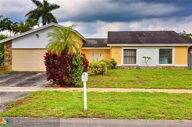 11517 SW 59th Ct, Cooper City, FL 33330 (MLS #F10199866) :: Green Realty Properties