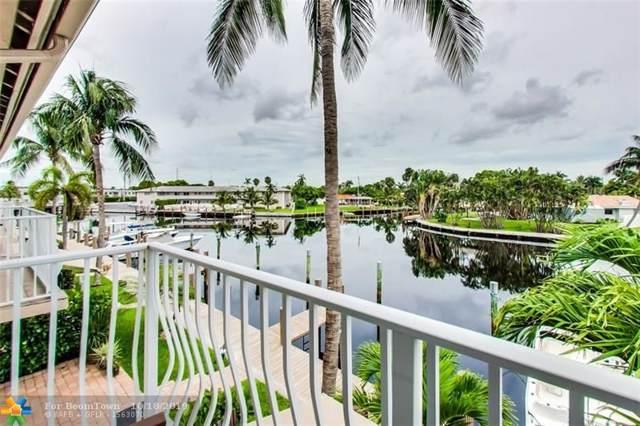 1359 SE 3rd Ave #1359, Pompano Beach, FL 33060 (MLS #F10199867) :: RICK BANNON, P.A. with RE/MAX CONSULTANTS REALTY I