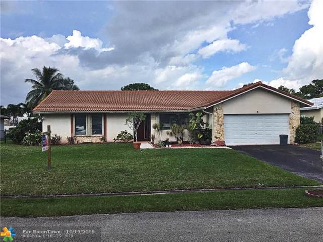 12073 NW 30th St, Coral Springs, FL 33065 (#F10199906) :: Weichert, Realtors® - True Quality Service