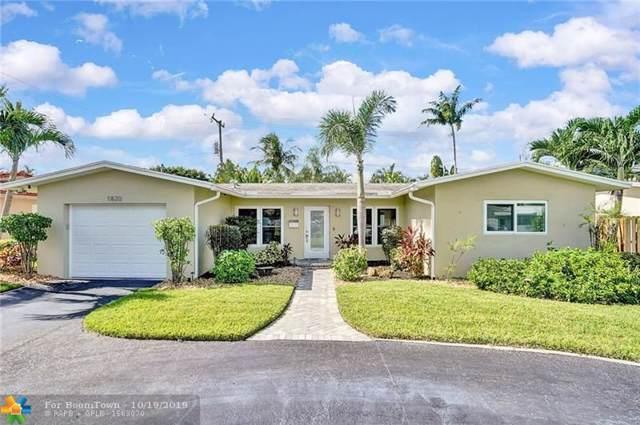 1820 NE 54th St, Fort Lauderdale, FL 33308 (MLS #F10199926) :: Patty Accorto Team
